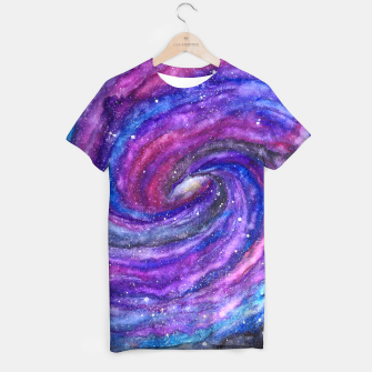 Thumbnail image of COSMOS2 T-shirt, Live Heroes