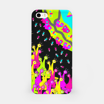 Thumbnail image of Earthlings iPhone Case, Live Heroes
