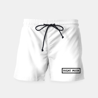 Miniatur NIGHT MOTH SHORTS, Live Heroes