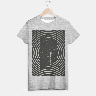 Thumbnail image of Transition T-shirt regular, Live Heroes