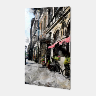 Cracow art  Canvas obraz miniatury