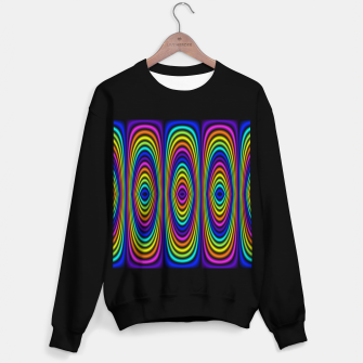 o rainbow Sweater regular miniature