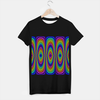 o rainbow T-shirt regular miniature