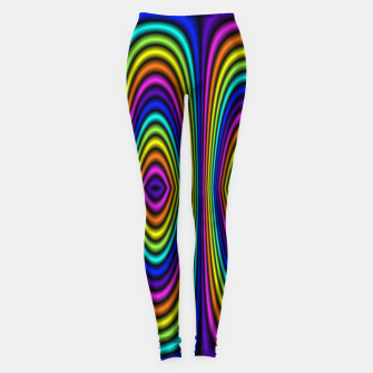o rainbow Leggings miniature