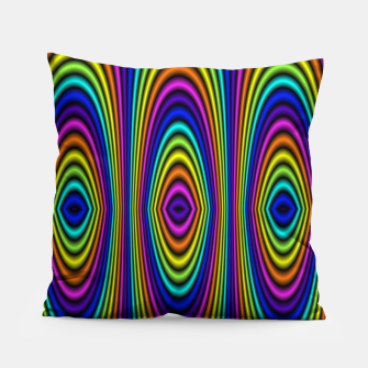 o rainbow Pillow miniature