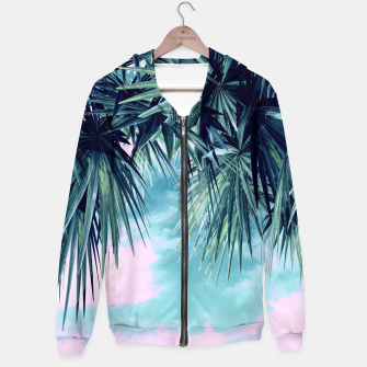 Hawaiian Sunset Sudadera con capucha miniature