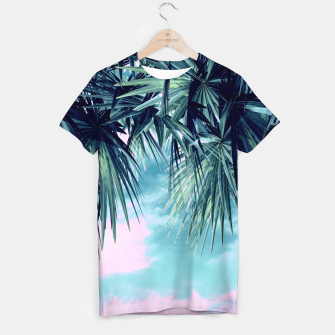 Hawaiian Sunset Camiseta miniature