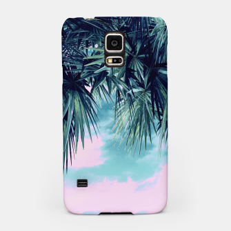Hawaiian Sunset Carcasa por Samsung miniature