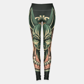 Thumbnail image of Anubis Leggings, Live Heroes