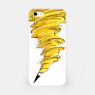 Thumbnail image of Hurricreative iPhone Case, Live Heroes