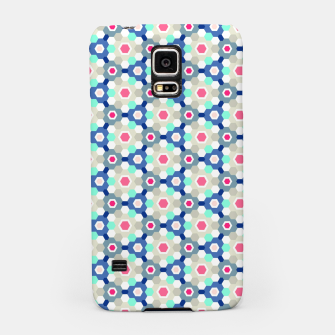 Thumbnail image of Geometric Web 01 Samsung Case, Live Heroes