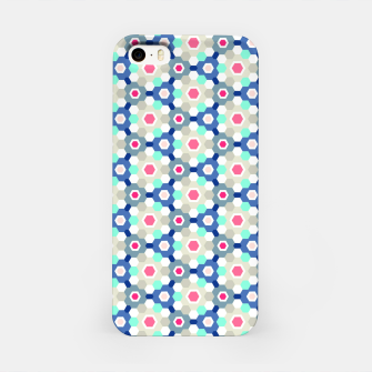 Thumbnail image of Geometric Web 01 iPhone Case, Live Heroes
