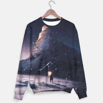 Thumbnail image of Haven Sweater, Live Heroes