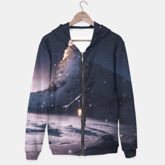 Thumbnail image of Haven Hoodie, Live Heroes