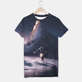 Thumbnail image of Haven T-shirt, Live Heroes