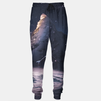 Thumbnail image of Haven Sweatpants, Live Heroes