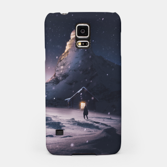 Thumbnail image of Haven Samsung Case, Live Heroes