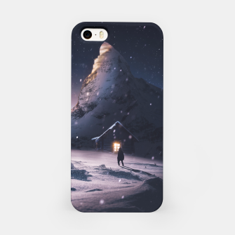 Thumbnail image of Haven iPhone Case, Live Heroes
