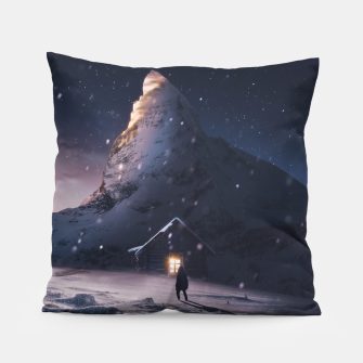 Thumbnail image of Haven Pillow, Live Heroes