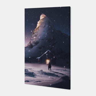 Thumbnail image of Haven Canvas, Live Heroes