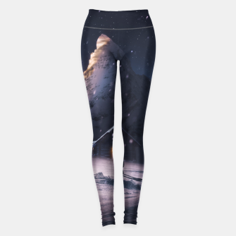 Thumbnail image of Haven Leggings, Live Heroes