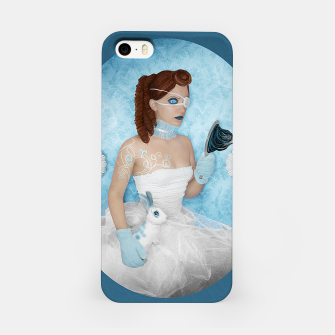 Thumbnail image of Caterpillar Heart iPhone Case, Live Heroes