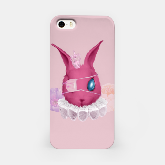 Thumbnail image of Bunny iPhone Case, Live Heroes