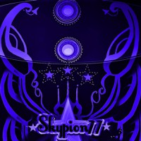 Skypion77 logo