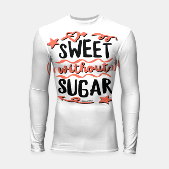 Thumbnail image of Sweet without Sugar - Healthy with Hell, Live Heroes