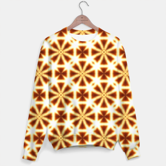 Thumbnail image of Spiraltastic Sweater for Men, Live Heroes