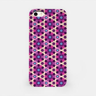 Thumbnail image of Geometric Web 02 iPhone Case, Live Heroes