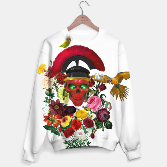 Thumbnail image of Only Skull in The World Sweater, Live Heroes