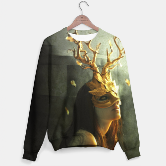 Miniatur Dusk Of Hallows Sweater, Live Heroes