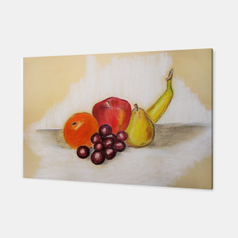 Thumbnail image of fruits Canvas, Live Heroes