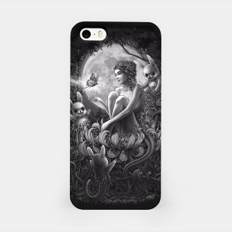Thumbnail image of Winya No. 115 iPhone Case, Live Heroes