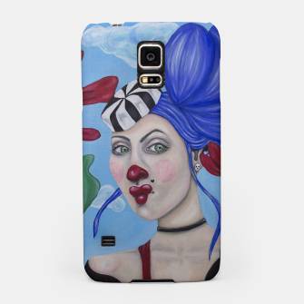 Thumbnail image of Got the Blues Samsung Case, Live Heroes