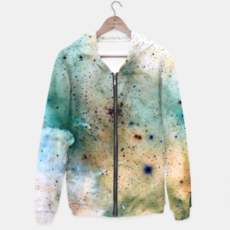 Thumbnail image of Inverted Galaxy Outer Space Hoodie, Live Heroes