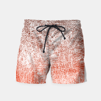 Thumbnail image of Rebel Lines Swimshorts, Live Heroes