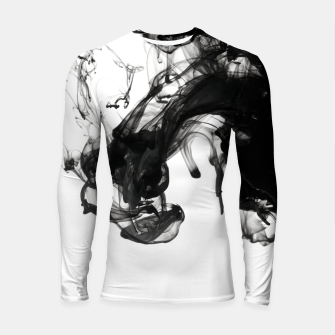 Thumbnail image of Abstract 008 Longsleeve Rashguard , Live Heroes