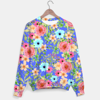 Thumbnail image of Bageecha Sweater, Live Heroes