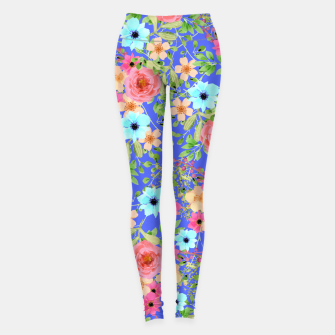 Thumbnail image of Bageecha Leggings, Live Heroes