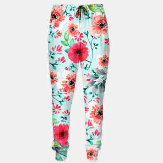 Thumbnail image of Exotica V2 Sweatpants, Live Heroes