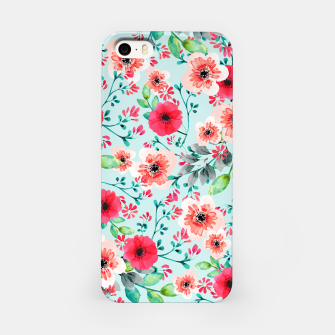 Exotica V2 iPhone Case thumbnail image
