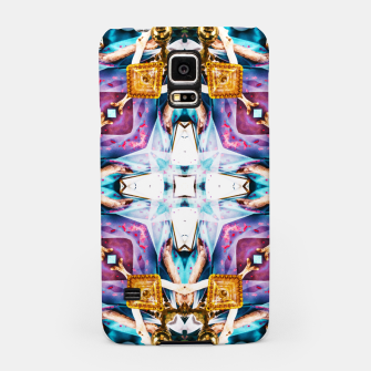 Thumbnail image of Kaleidoscope Series V1 Samsung Case, Live Heroes