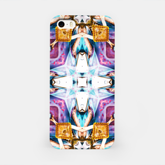 Thumbnail image of Kaleidoscope Series V1 iPhone Case, Live Heroes