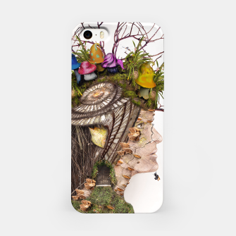 Thumbnail image of Woodland Fairytale iPhone Case, Live Heroes