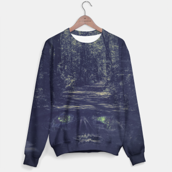 Thumbnail image of Wrong Way Sweater, Live Heroes