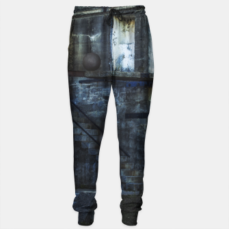 Thumbnail image of Semantic Ambiguity Sweatpants, Live Heroes
