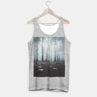 Season of Shedding Tank Top regular thumbnail image