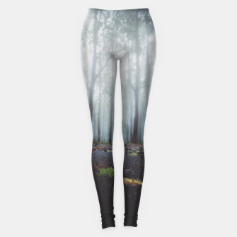 Season of Shedding Leggings thumbnail image